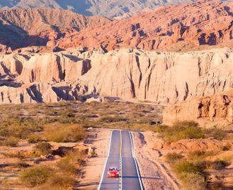 Self-Drive Argentina: Highlights Of The Hidden Northwest