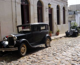 Signature Uruguay: Land Of Vintage Charm