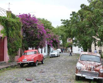 Signature Uruguay: Land Of Vintage Charm