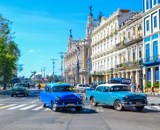 Self-Drive Cuba: Best Of The West