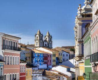 Value Brazil: Salvador And Bahia