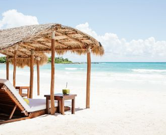 Luxury Mexico: Yucatan In Style