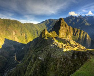 Luxury Peru: Andes To Amazon