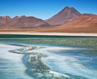 Signature Chile: Atacama Desert To Patagonian Glaciers