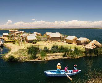 Signature Peru: Classic Highlights Of Peru