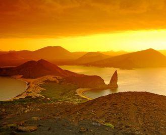 Luxury Galapagos Islands Cruise