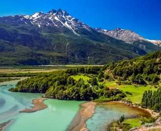 Untouched Aisen: Little-Known Patagonia