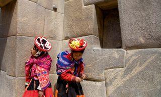 Explore And Relax Peru And Brazil: Machu Picchu To Rio