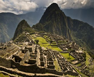Swift: Ultimate Highlights Of Peru