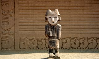 Treasures Of Peru: The Archaeological Riches Of The North