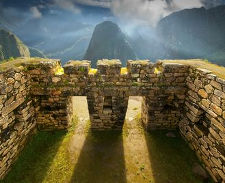 Signature Peru And Brazil: Machu Picchu, Rio And Iguazu Falls