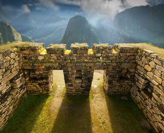 Signature Peru And Brazil: Machu Picchu, Rio And Iguazu Falls