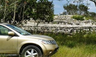 Self-Drive Mexico: Discover The Yucatan Peninsula