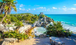 Self-Drive Mexico: Discover The Yucatan Peninsula