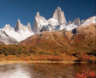 Self-Drive Argentina: Patagonia, Lake District And Perito Moreno