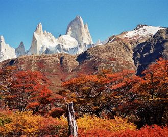 Self-Drive Argentina: Patagonia, Lake District And Perito Moreno