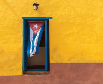 Tocororo: Rum And Revolution