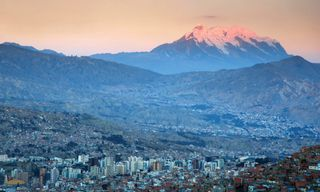 Active Peru And Bolivia: Trekking Andean Peaks To Tropical Rainforest