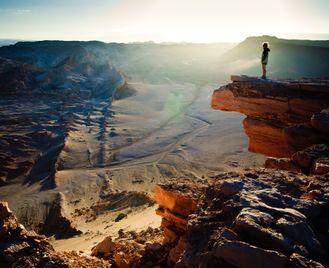 Signature Northern Chile And Argentina: Atacama Desert To Iguazu Falls