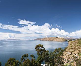 Andes And Altiplano: Cusco, Lake Titicaca And La Paz