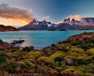 Signature Southern Chile, Argentina And Brazil: Natural Wonders Of Patagonia And The Iguazu Falls
