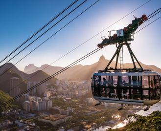 Signature Brazil, Argentina And Chile: Coast To Coast