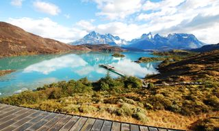 Luxury Chile And Argentina: Simply Patagonia