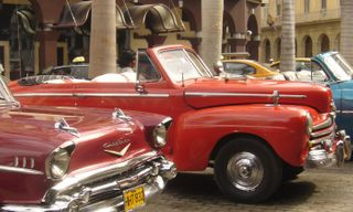 Luxury Cuba: Colonial Classics And Coast