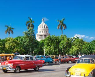 Luxury Cuba: Colonial Classics And Coast
