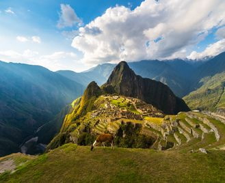 Luxury Peru And Galapagos: Machu Picchu And The Enchanted Islands