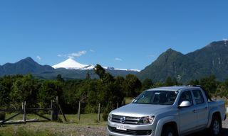 Self-Drive Chile: Lake District And Torres Del Paine