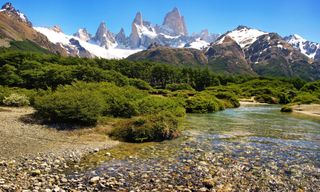 Value Patagonia: Journey To The Glaciers