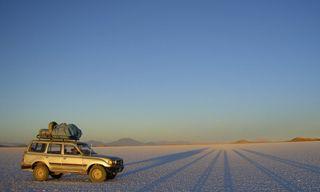 Discover Bolivia And Northwest Argentina