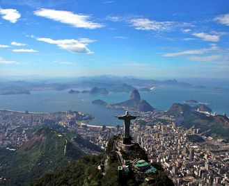 Signature Brazil: Brazil At A Glance