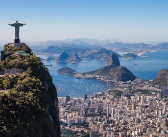 Signature Brazil: Brazil At A Glance