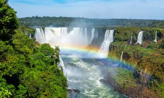 Luxury Brazil: Rio, Iguazu Falls And Buzios