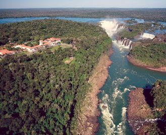 Luxury Brazil: Rio, Iguazu Falls And Buzios