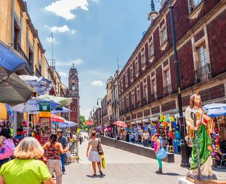 Value Mexico: Highlights Of Mexico City And The Yucatán