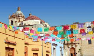 Discover Mexico: Oaxaca's Culture And Coastline