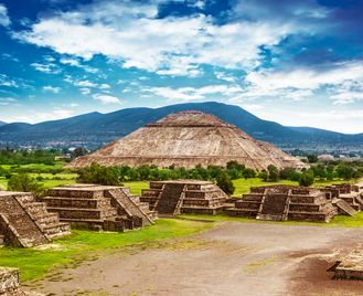 Discover Mexico: Oaxaca's Culture And Coastline