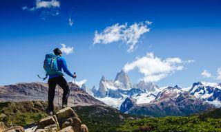 Active Argentina: Walking In Patagonia