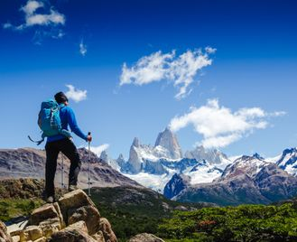 Active Argentina: Walking In Patagonia
