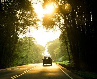 Self-Drive Costa Rica: Coast To Coast Adventures