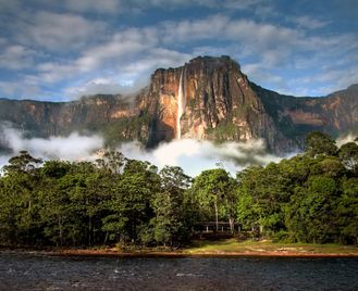 Signature Venezuela: Highlights Of The Lost World