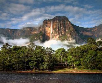 Signature Venezuela: Highlights Of The Lost World