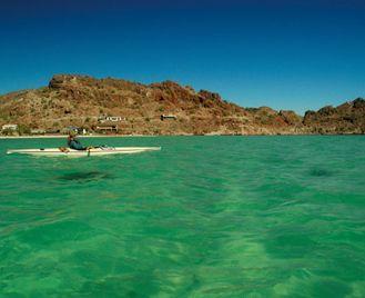 Active Mexico: Camping And Kayaking In Baja California
