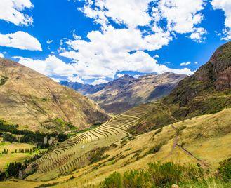 Family Peru: Machu Picchu And Amazon Adventures