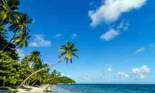 Undiscovered Colombia, Providencia And Panama City