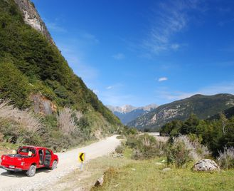 Self-Drive Chile: Off The Beaten Track