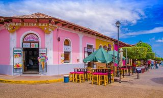 Undiscovered Nicaragua And El Salvador